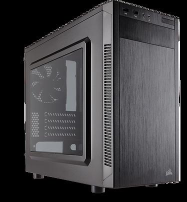 Ryzen 5 1600 Compact