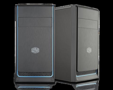 AMD Athlon 200GE Compact with Optional Radeon Graphics