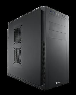 intel i5 8600K with Geforce GTX 1060 6GB