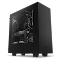 NZXT Source 340 Black Mid Tower Case
