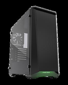 Ryzen 7 1700 with Geforce GTX 1080Ti