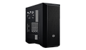 Cooler Master MasterBox 5 Black Edition ATX Mid Tower Case