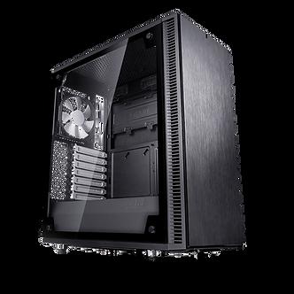 Ryzen 7 1700 with Geforce GTX 1080
