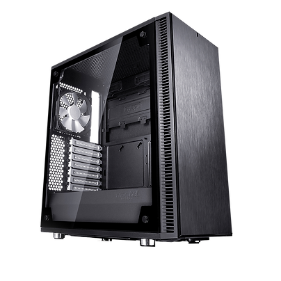 Ryzen 2700 with Nvidia Graphics