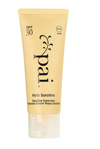 PAI SKINCARE, Sensitive Sunscreen SPF30