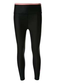 P.E. NATION Carve Strike Leggings - Recycled Nylon, HK$855