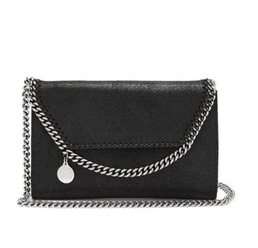 STELLA MCCARTNEY Falabella Cross- Shoulder Bag