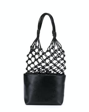 STELLA MCCARTNEY Knot Bag