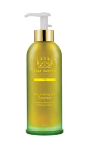 TATA HARPER, Nourishing Oil Cleanser