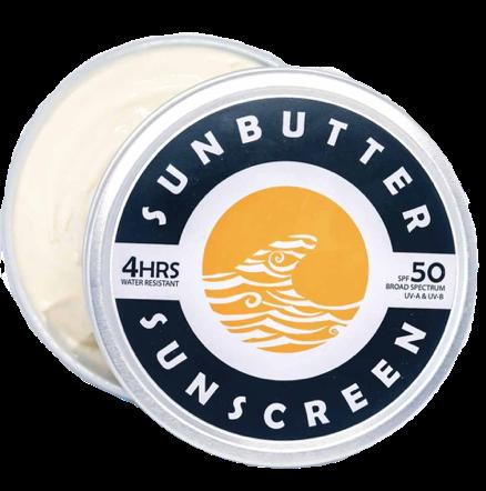 SPF50 Natural Sunscreen