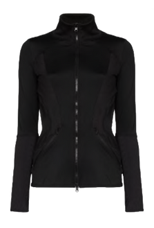 ADIDAS BY STELLA MCCARTNEY ESS Midlayer Zip Top, HK$672