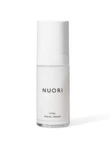 NUORI, Vital Facial Cream