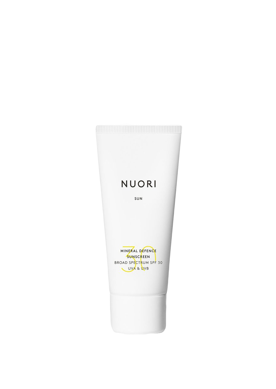 Mineral Defence Sunscreen, SPF 30