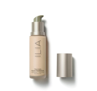 ILIA BEAUTY, True Skin Serum Foundation