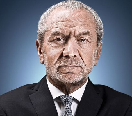 As Lord Sugar's search for a business partner continues...
