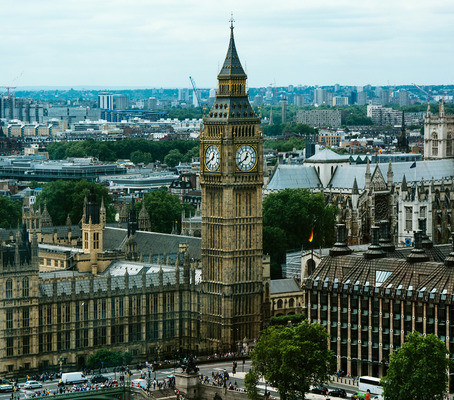 Top 5 UK recruitment industry issues going into the general election
