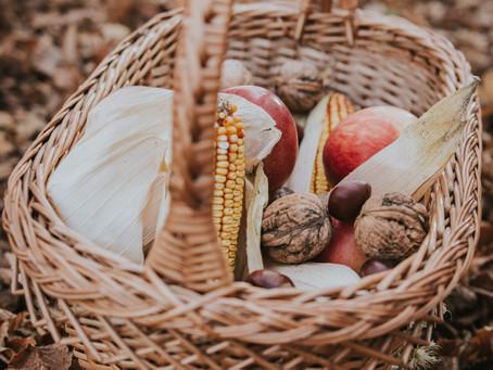 4 Alimentos que devemos ter no frigorífico