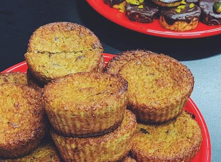 Workshop snacks saudáveis em New York