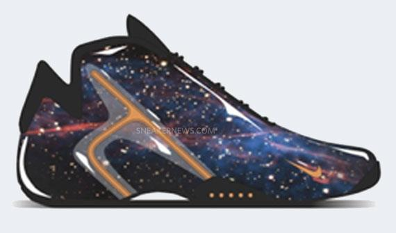 cec58be687fbf ... the Nike Zoom Hyperflight will be releasing in 2013 in a  Galaxy   colorway. When we get more info we will be sure to let you know here at  FlightSkool.