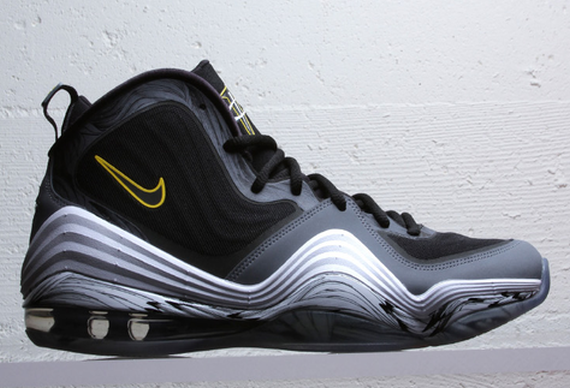 4c37235021e Nike Air Penny 5  Tour Yellow