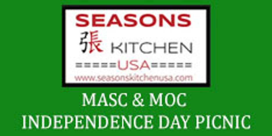 MASC Celebration