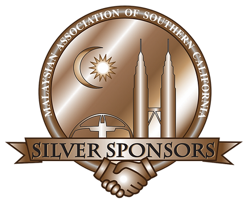 Silver Sponsor of the Malaysian Association of Southern California