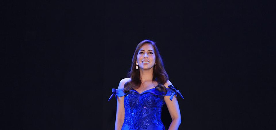 Mrs Universe Philippines Finest Woman 2018