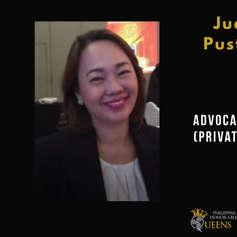 Judith Pustrado
