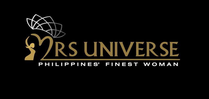 MRS Universe Philippines Finest Woman Logo