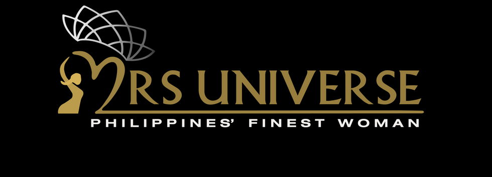 MRS Universe Philippines Finest Woman Logo