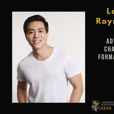 Lance Raymundo (Advocate Character Formation Ally)
