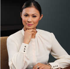 Ms. Mafae Yunon-Belasco