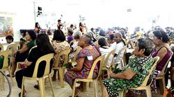 Charity at GRACES, Quezon City