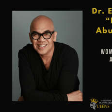 "Dr. Eugenio ""Boy"" Abunda Jr."