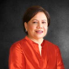 Sen. Cynthia A. Villar