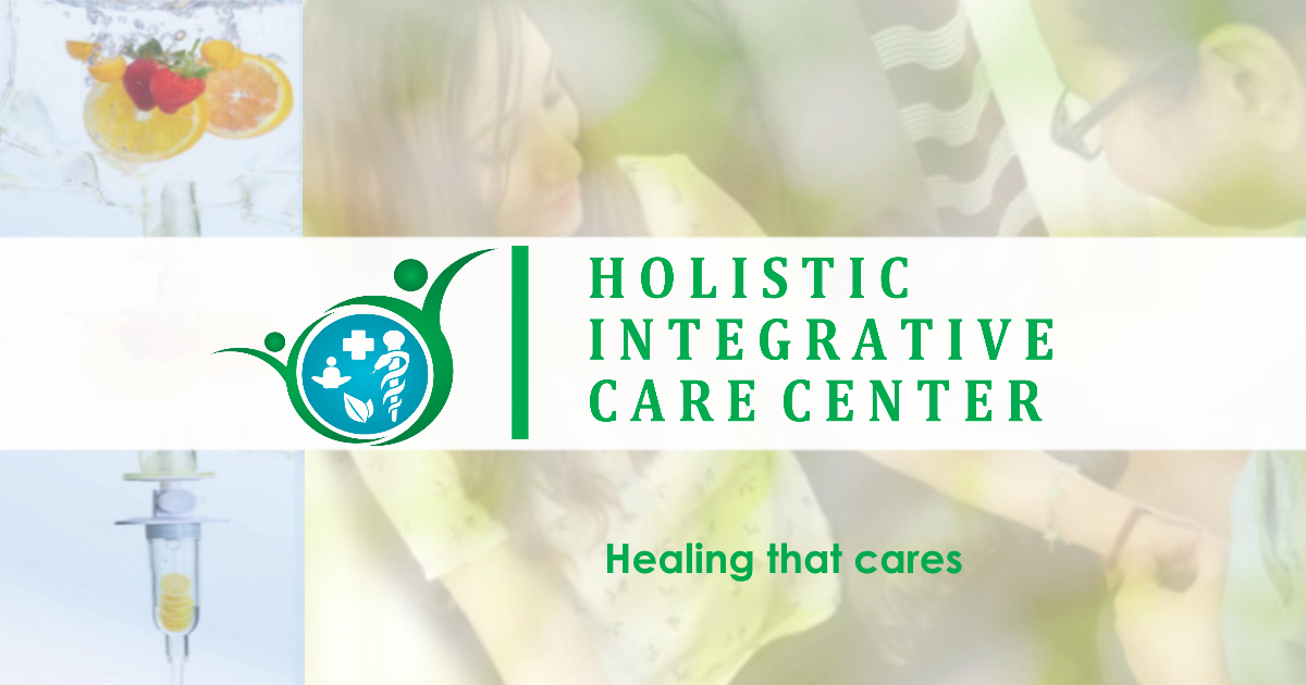 HOLISTIC INTEGRATIVE CARE CENTER