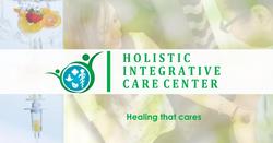 HOLISTIC INTEGRATIVE CARE CENTER