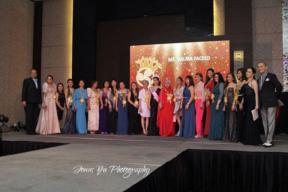 PHQ Awardees