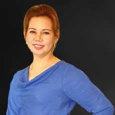 Ms. Marufe Irene Piol