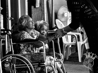 Philippine Honorable Queens: Remembering The Elderly