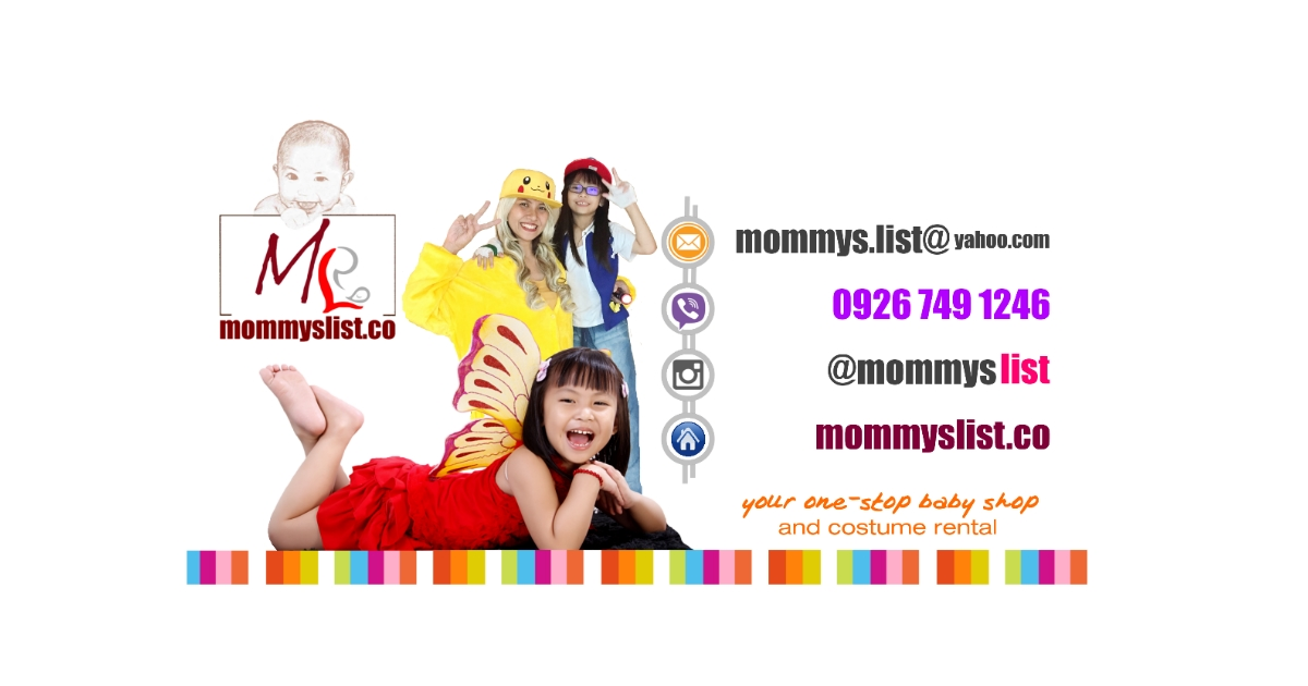 MOMMYSLIST.CO