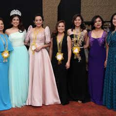 The 2017 Awardees
