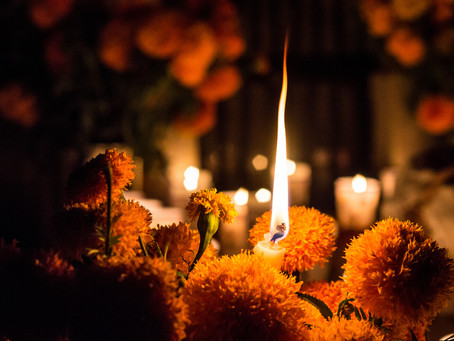 Día de Muertos (Day of the Dead): Remembering the future