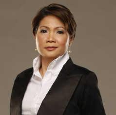 Ms. Luchie Cruz Valdez