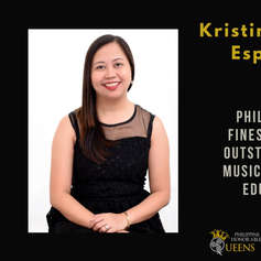 Kristine Brazil Espinoza