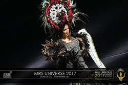 National Costume, South Africa