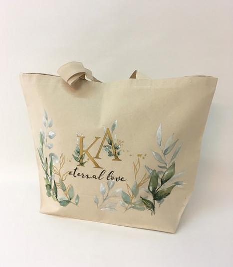 Τσάντα γάμου