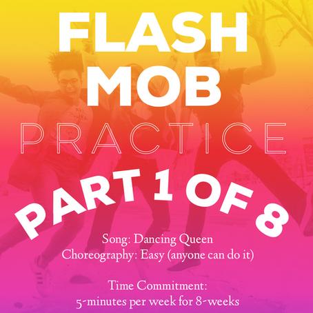 Dancing Queen breakdown: Part 1 of 8