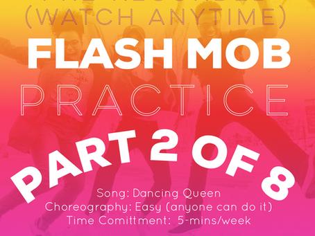Dancing Queen breakdown: Part 2 of 8