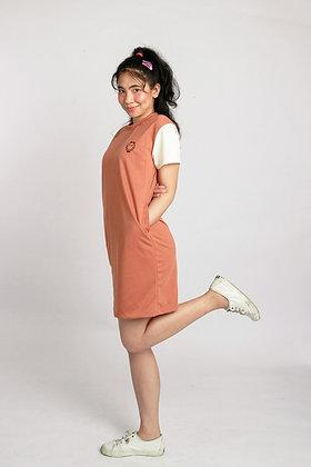 Not So Bad Dress | Rust